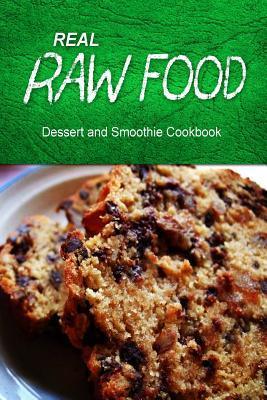 Real Raw Food / Dessert and Smoothie
