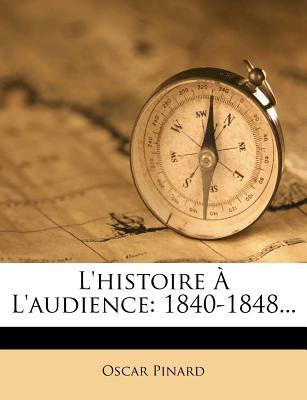 L'Histoire L'Audience