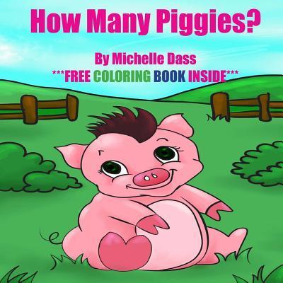 How many piggies?