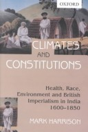 Climates and Constitutions