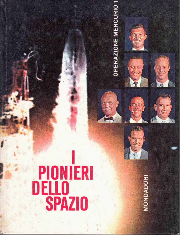 I pionieri dello Spazio