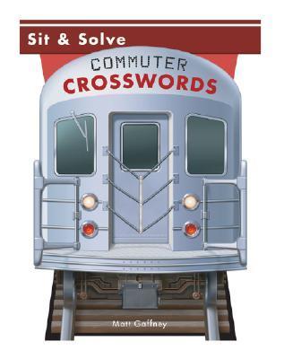 Sit & Solve Commuter Crosswords