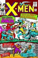 Marvel Visionaries J...