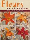 Fleurs en patchwork