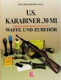 U.S. Karabiner .30 M1.