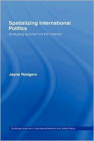 Spatializing International Politics