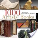 1000 Artists' Books
