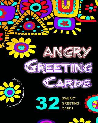 Angry Greeting Cards
