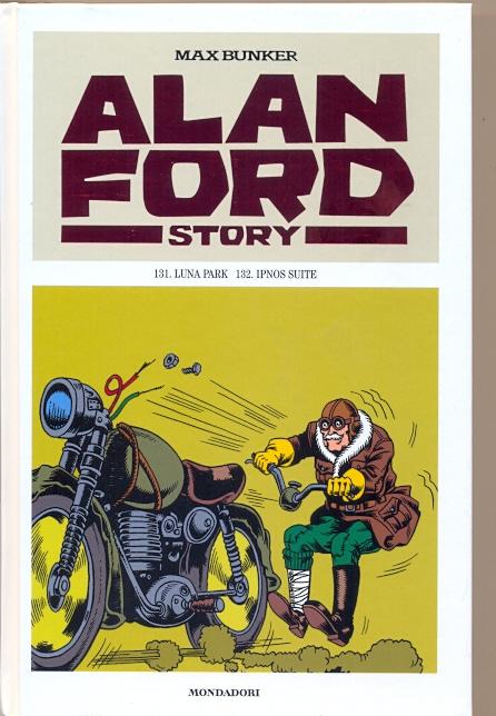 Alan Ford Story n. 66