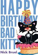 Happy Birthday, Bad Kitty