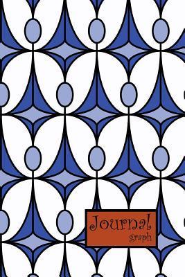 Journal Graph Blue