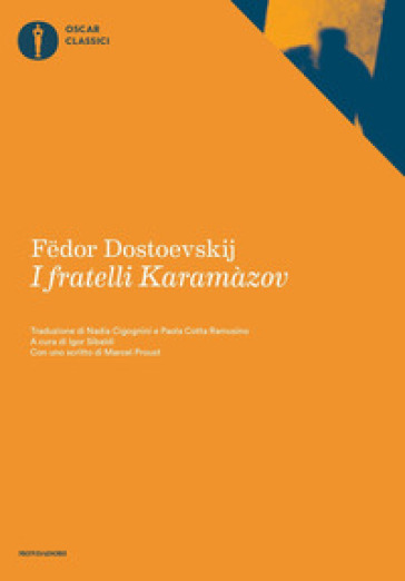I fratelli Karamàzov