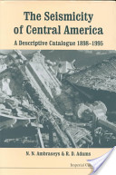 Seismicity of Central America