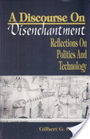 A discourse on disenchantment