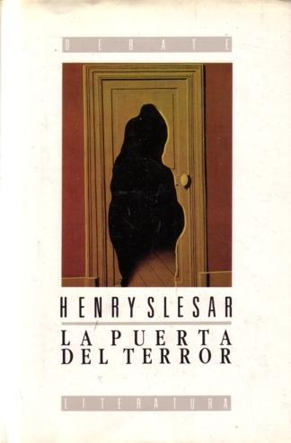 La puerta del terror
