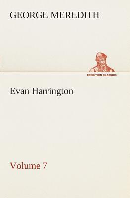 Evan Harrington — Volume 7