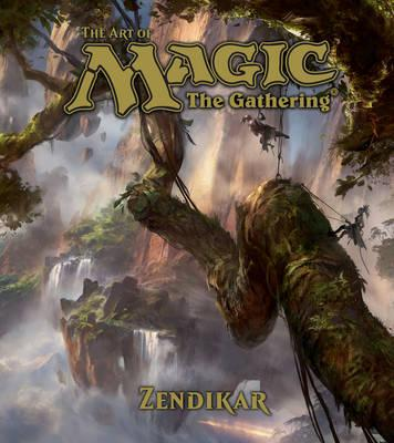 The Art of Magic the Gathering