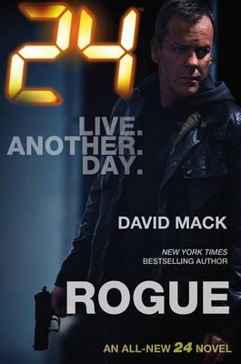 24 - Rogue
