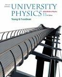 University Physics with Modern Physics with Mastering Physics