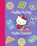 Hello Kitty Hello World! Address Book