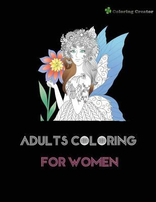 Adults Coloring for Women
