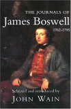 The Journals of James Boswell