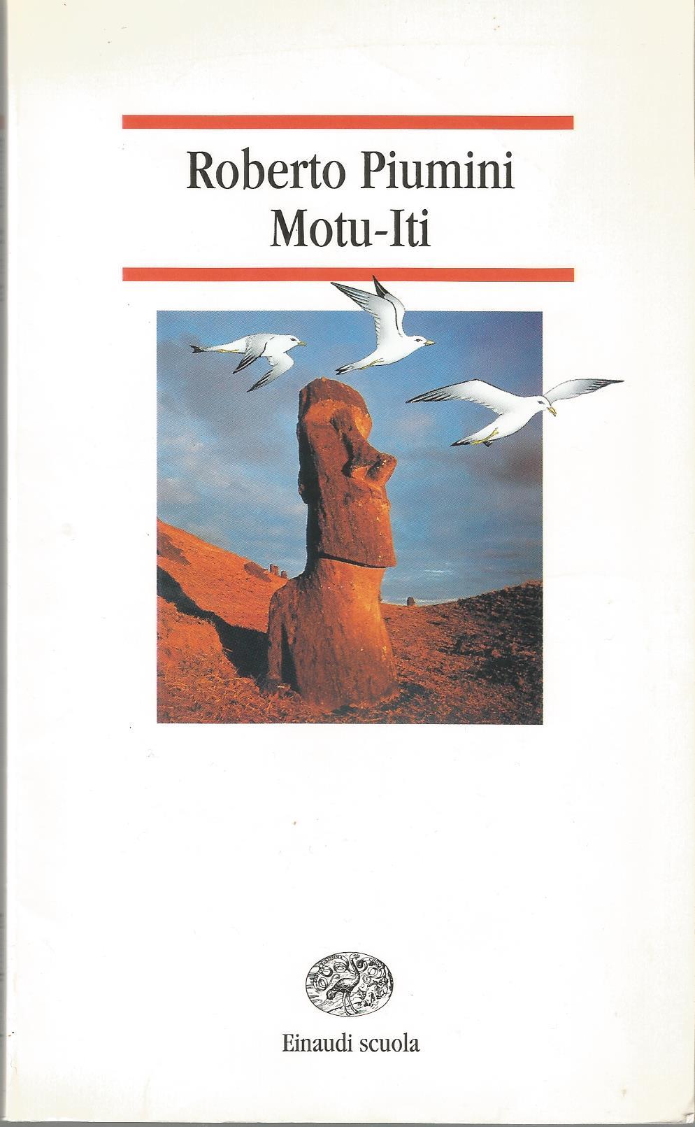 Motu-Iti