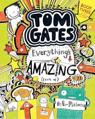 Everything's Amazing...
