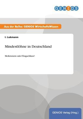 Mindestlöhne in Deutschland