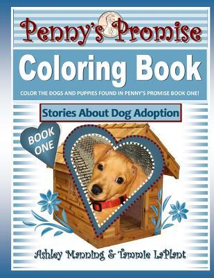 Penny's Promise Coloring Book