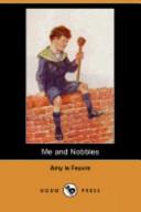 Me and Nobbles (Dodo Press)
