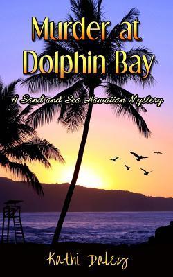 Murder at Dolphin Bay