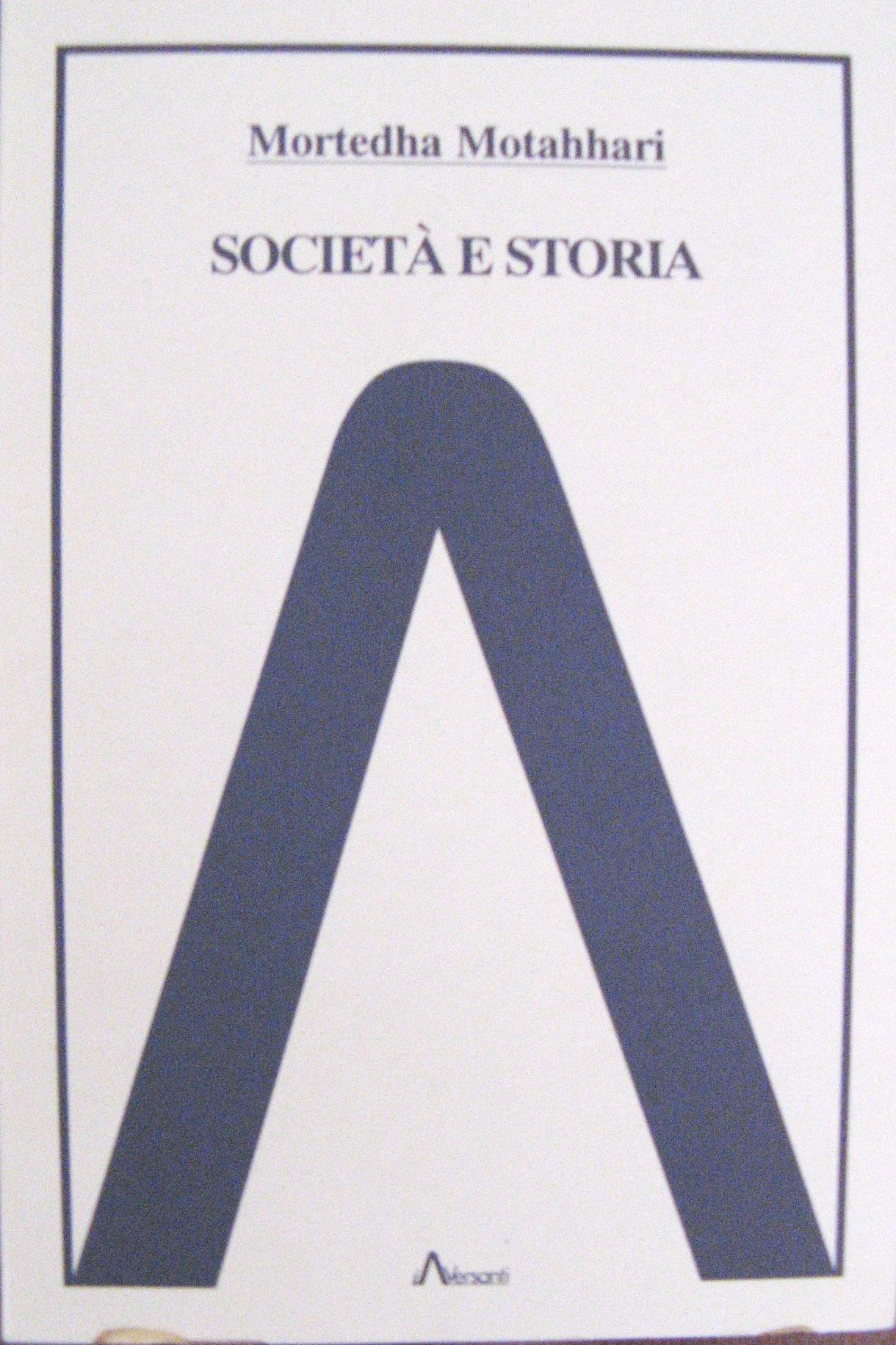 Società e storia