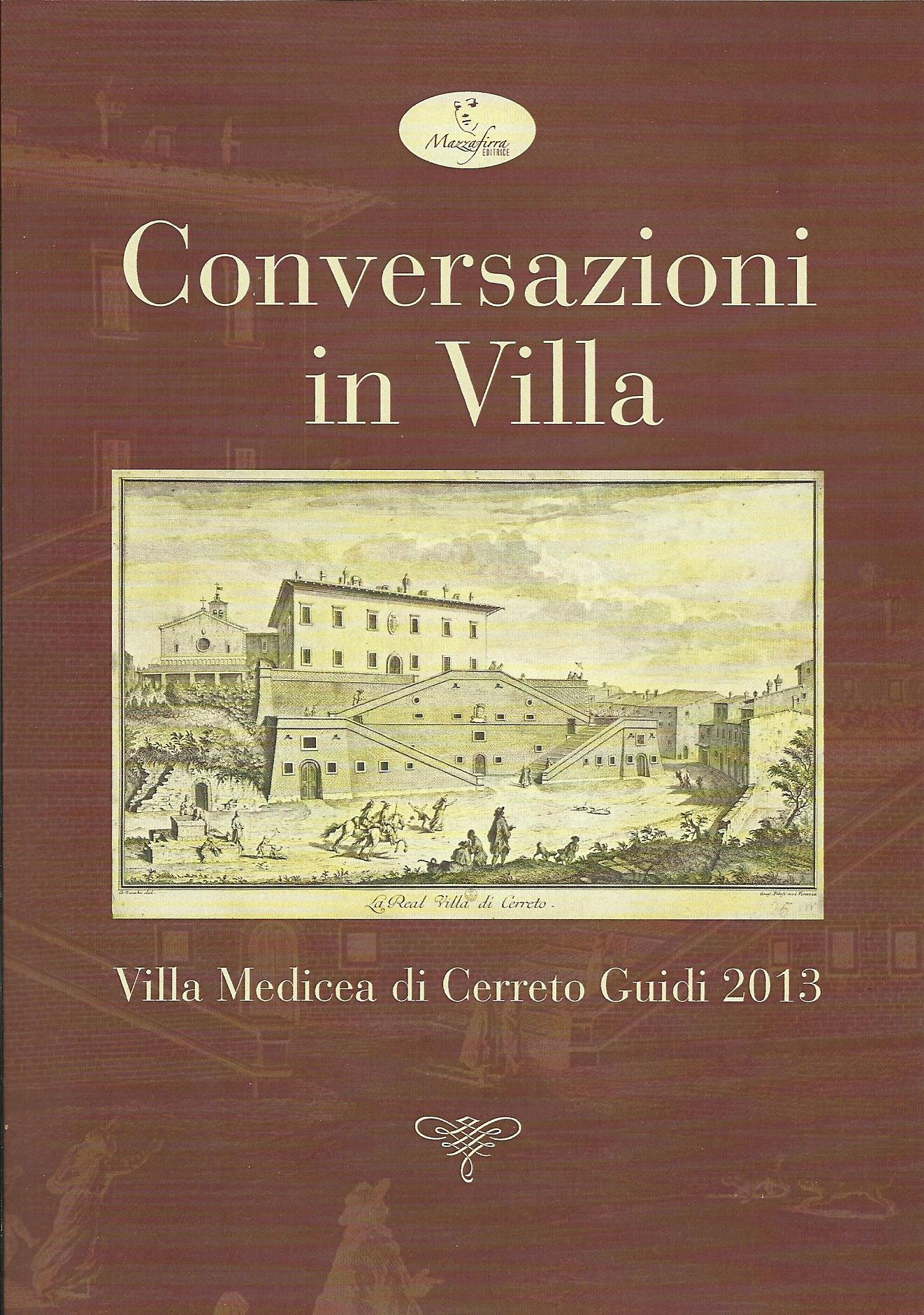 Conversazioni in Villa