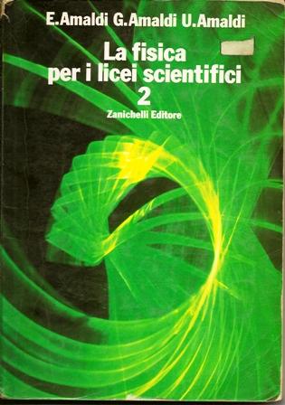 Fisica. Per il Liceo scientifico