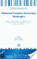 National Counter-Terrorism Strategies