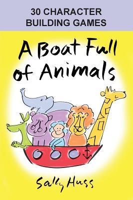 A Boat Full of Anima...