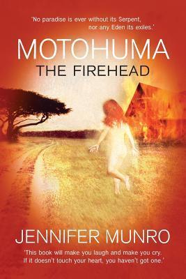 Motohuma the Firehead