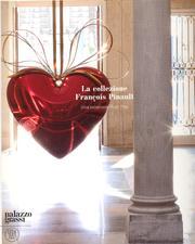 La collezione François Pinault