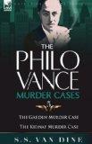 The Garden Murder Ca...