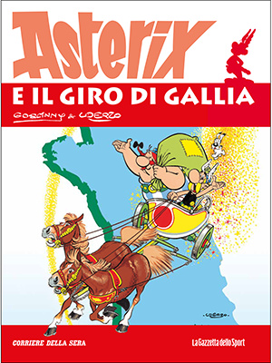 Asterix n. 2