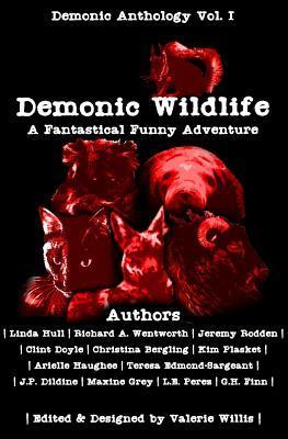 Demonic Wildlife