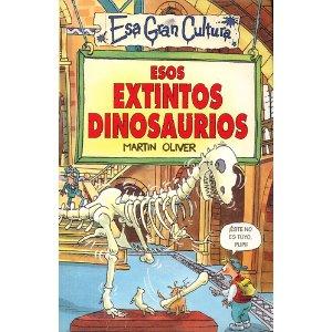 Esos Extintos Dinosa...