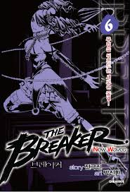 The Breaker - New Waves vol. 6