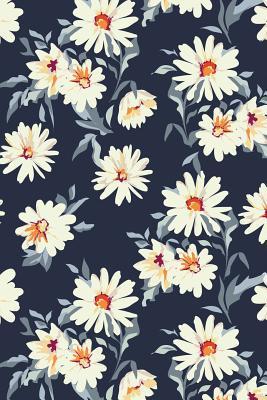 Daisy Dark Blue Flor...
