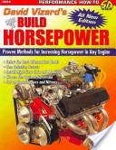 David Vizard's How to Build Horsepower