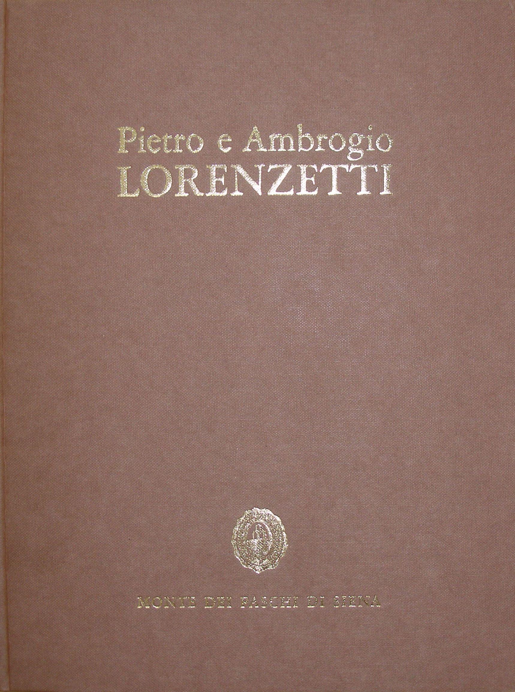 Pietro e Ambrogio Lo...