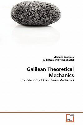 Galilean Theoretical Mechanics