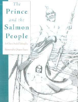 The Prince and the Salmon People