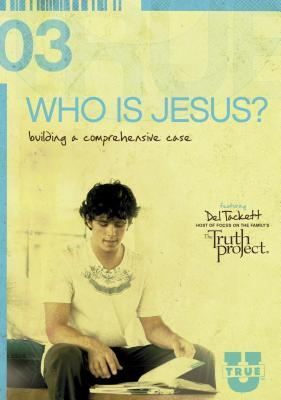 Who Is Jesus, Really...